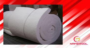 تولید کننده پشم سرامیک