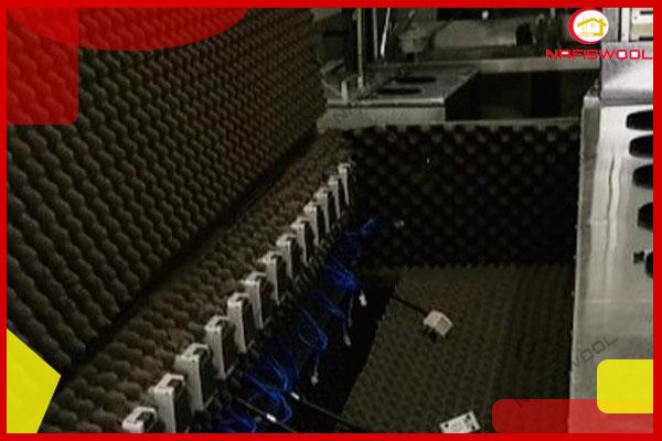 فروش عایق صوتی الاستومری