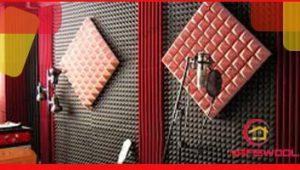 قیمت فروش عایق صوتی الاستومری