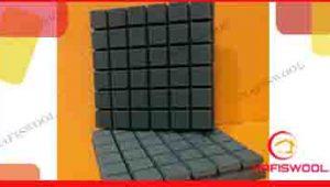 عایق صوتی الاستومری خرید مستقیم از کارخانه