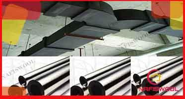 فروش استثنایی عایق الاستومری فویلدار ساختمان