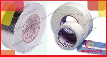 تولید کننده نوار درزگیر عایق الاستومری آلومینیومی 170 میکرون